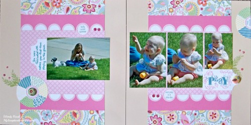 Play Layout by Wendy Kessler