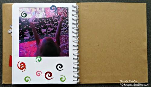 Hip Pics Album by Wendy Kessler